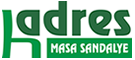 ADRES MASA SANDALYE